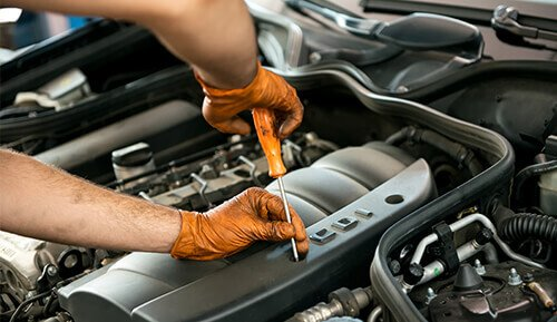 Quality used car servicing at Rykel Automotive Group